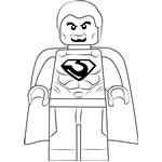 Lego General Zod