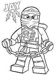 Lego Ninjago 1