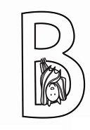 Letter B is for Bat