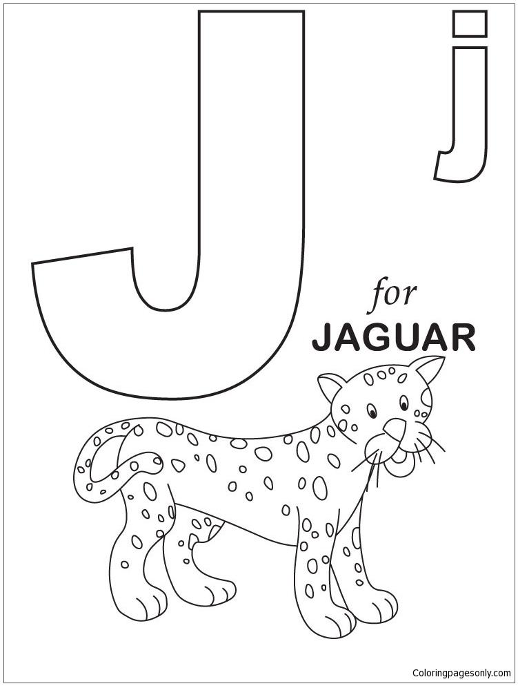 Kid coloring jaguar Free printable jaguar coloring pages colorings ... | 993x751