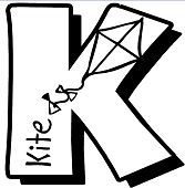Letter K Is For Kite