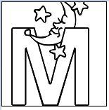 Letter M - image 2