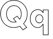 Letters Q - image 1