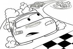 Lightning McQueen 1