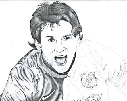 Lionel Messi-image 10
