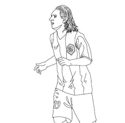 Lionel Messi-image 12
