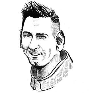 Lionel Messi-image 18
