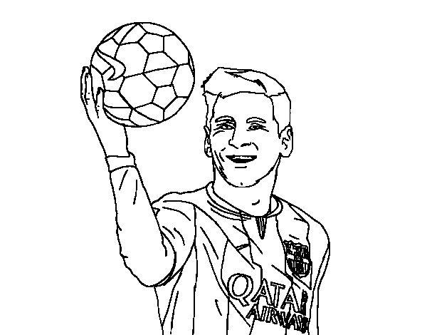 Lionel Messi-image 2