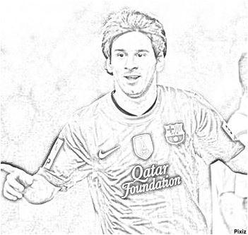 Lionel Messi-image 4