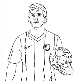 Lionel Messi-image 5