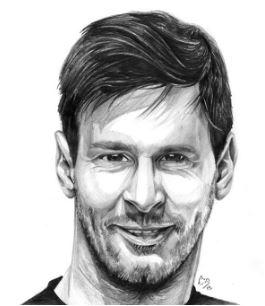 Lionel Messi-image 7