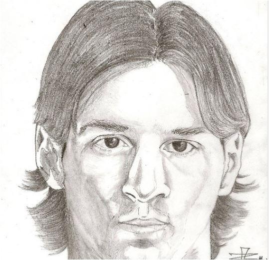Lionel Messi-image 9