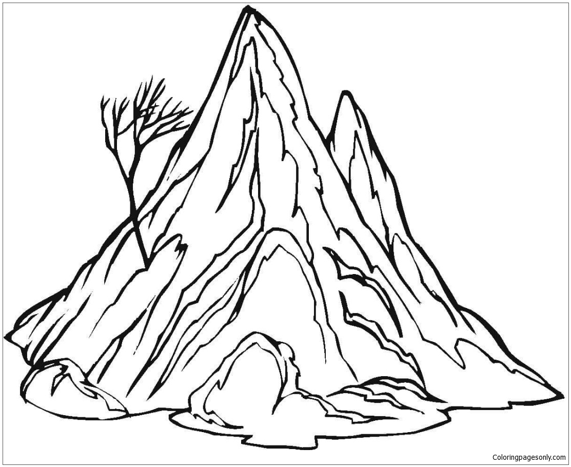 Disney Splash Mountain Coloring Pages Coloring Pages