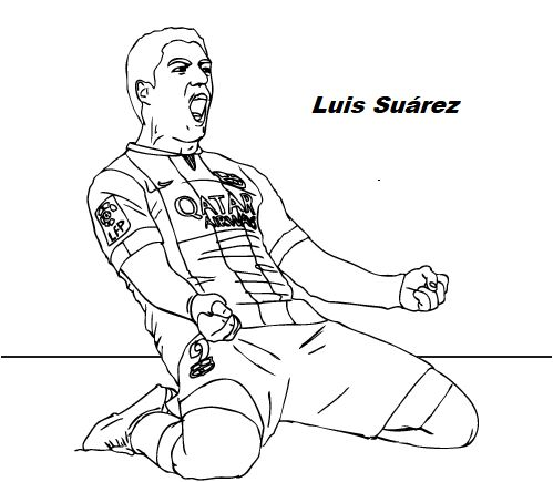 Luis Suárez-image 2