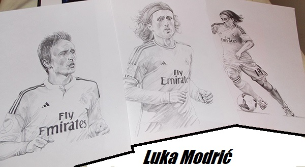 Luka Modrić-image 5