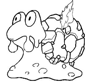 Pokemon Raichu Kleurplaat Pokemon Onix Coloring Page Free Coloring Pages Online