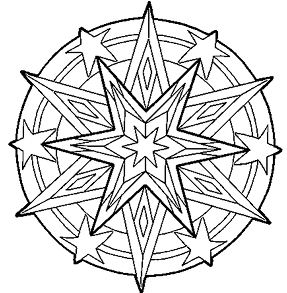 Mandala 42