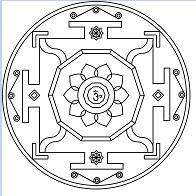 Mandala para la Esperanza