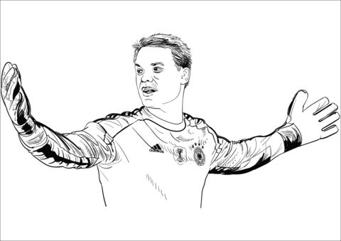 Manuel Neuer-image 1