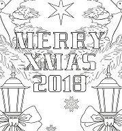 Merry Xmas 2018