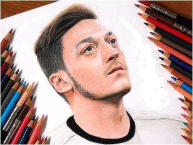 Mesut Özil-image 4