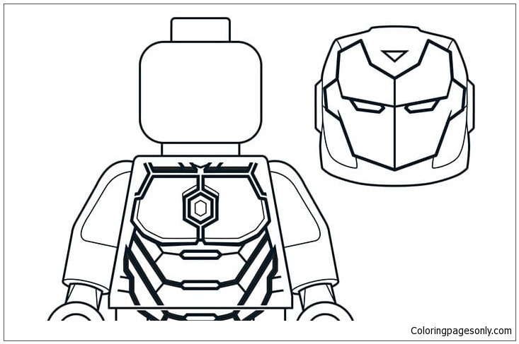 Mighty Micros Iron Man Coloring Pages Toys And Dolls Coloring Pages Free Printable Coloring Pages Online