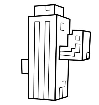 Minecraft Coloring Pages - ColoringPagesOnly.com
