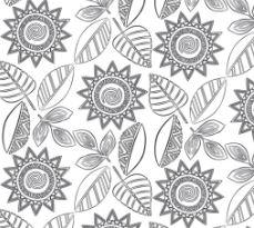 Moana Polynesian Patterns