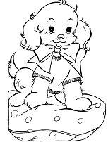 Model Puppy