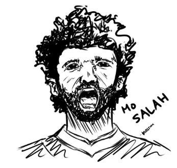 Mohamed Salah-image 8