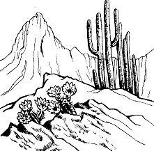 Mountain Scene 1