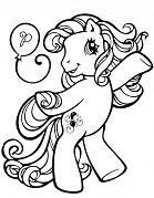 My Little Pony Pinkie Pie 1