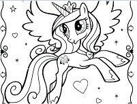 My Little Pony With Wedding