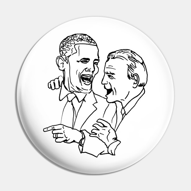 New And Old President Coloring Page