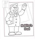 Nobita s Dad