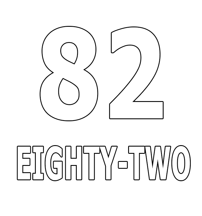 Number Eighty-Two