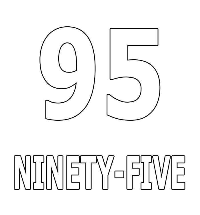 Number Ninety-Five