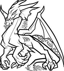 Odd Dragon
