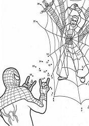 Online Spiderman