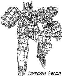 Optimus Prime - image 1