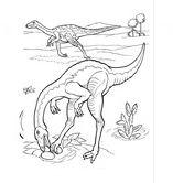 Ornithomimus Strutiomimus