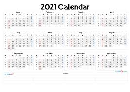 Our New Year 2021