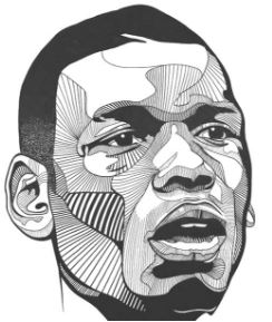 Paul Pogba-image 11 Coloring Page