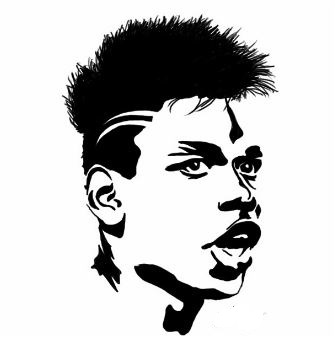 Paul Pogba-image 6 Coloring Page