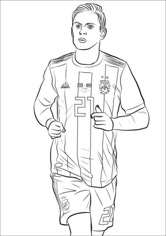 Paulo Dybala-image 1