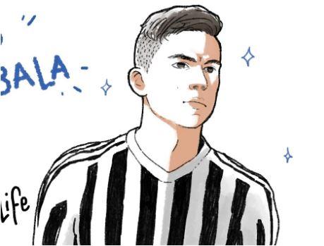 Paulo Dybala-Image 5