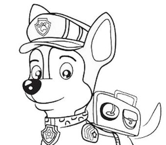 Paw Patrol Happy