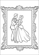 Picture Of The Prince And Cinderella  from Cinderella