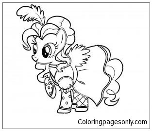 Rainbow Dash Pinkie Pie Coloring Pages For Kids, PNG, 900x840px ... | 270x313