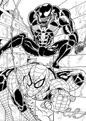 Pj Masks Venom